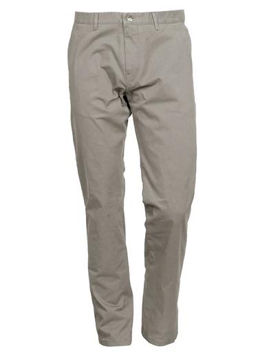 Lufian Leed Spor Chino Pantolon Regular Fit  Bej
